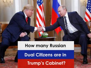 Russian Dual Citizens